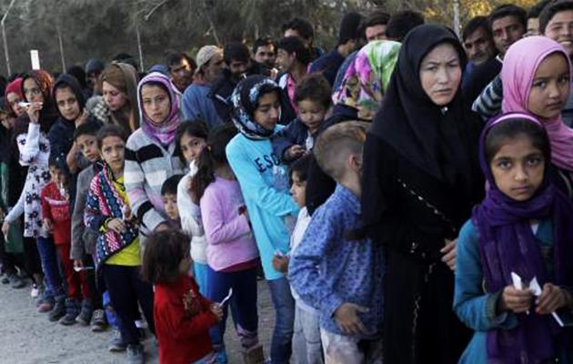 solicitar refugio en canada